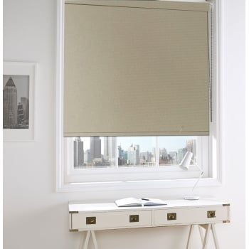 Beige Bermuda Roller Window Blind
