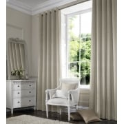 Cream Express Curtain
