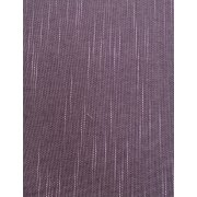 Hessian Purple Roller Window Blind