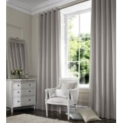 Inca Ivory Curtain