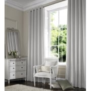 Inca White Curtain