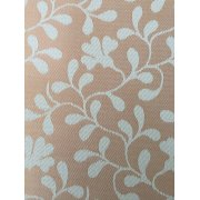 Ivy Peach Roller Window Blinds