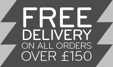 Free Delivery >£150