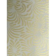 Palm Beach Gold Roller Window Blind