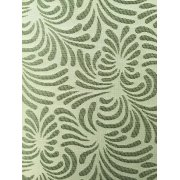 Palm Beach Green Roller Window Blind