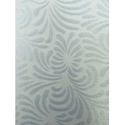 Palm Beach Teal Blue Roller Window Blind