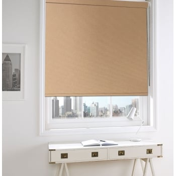 Peach Bermuda Roller Window Blind