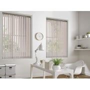 Portland Peach 89mm Vertical Window Blind