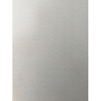 Queens Texture White Roller Window Blind