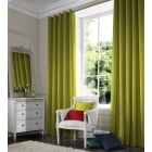 Shangtung Bright Lime Curtain