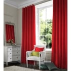 Shangtung Red Curtain