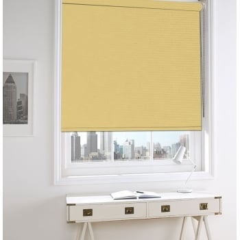 Sunflower Bermuda Blackout Roller Window Blind