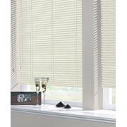Taupe 25mm Standard Aluminium Venetian Window Blind