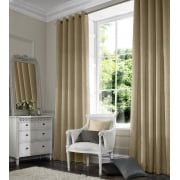 Vines Fudge Curtain