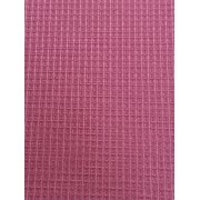 Weave-A-Tex Pink Roller Window Blind